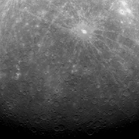 First_ever_photograph_from_Mercury_orbit