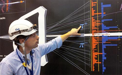 LHC measurements