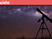 Telescope Buying Guide