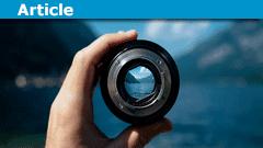 Camera Lens Physics