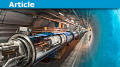LHC Energies