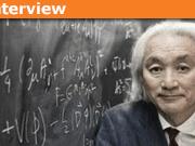 Interview with Michio Kaku