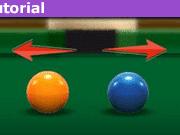 elastic ball collision